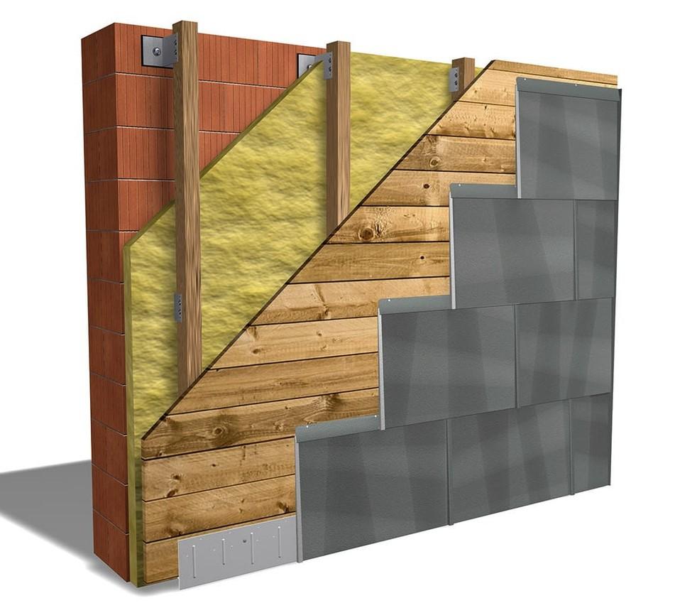 Alu Fassadenverkleidung Fassadenverkleidung Alu Alu