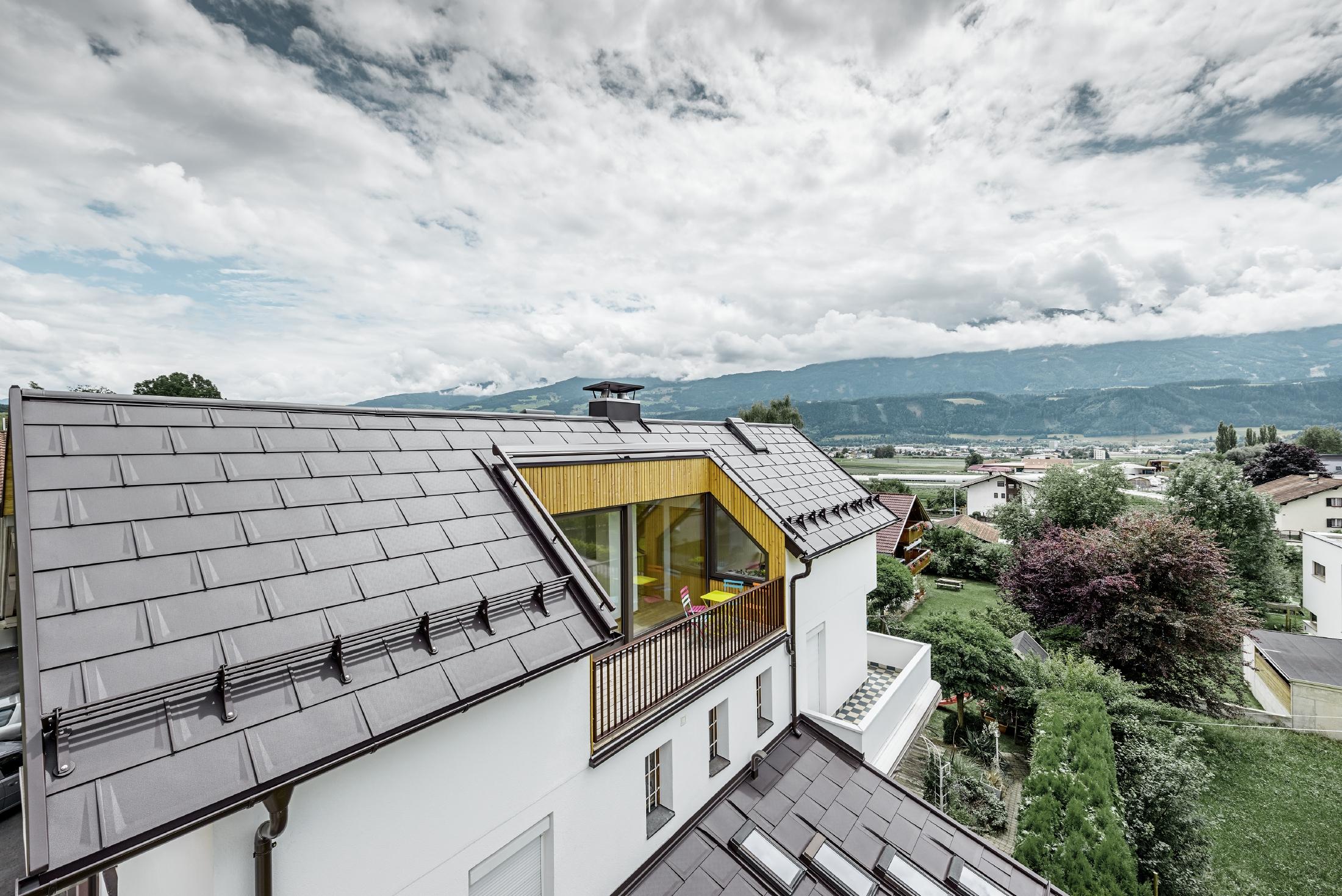 Dachsanierung Tipps Tricks Für Ihr Neues Dach