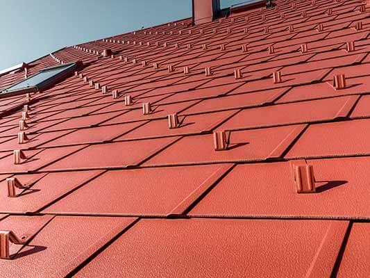 Top Dach- & Fassadensysteme aus Aluminium   PREFA OD91